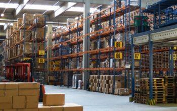 warehousing image