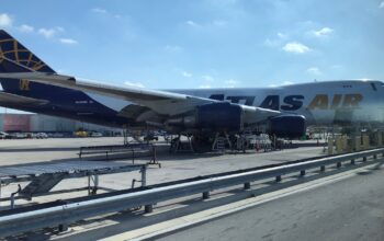 air freight image number 1