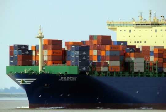 ocean freight image number 2