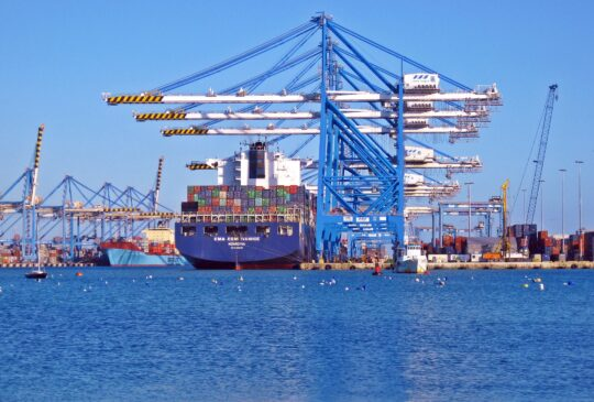 ocean freight image number 3