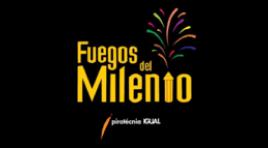 fuegos del milenio logo