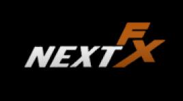 next fx logo