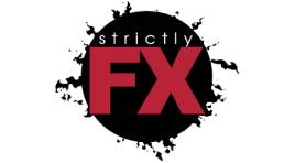 strictly fx logo
