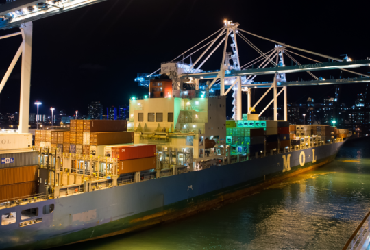 ocean freight new image