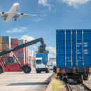 freight forwarding supply chain